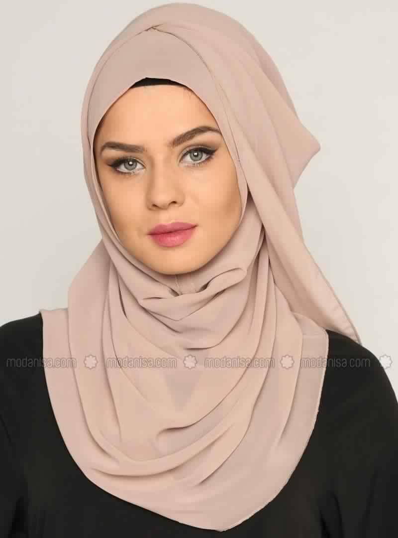 Foulard Pour Hijab Fashion6