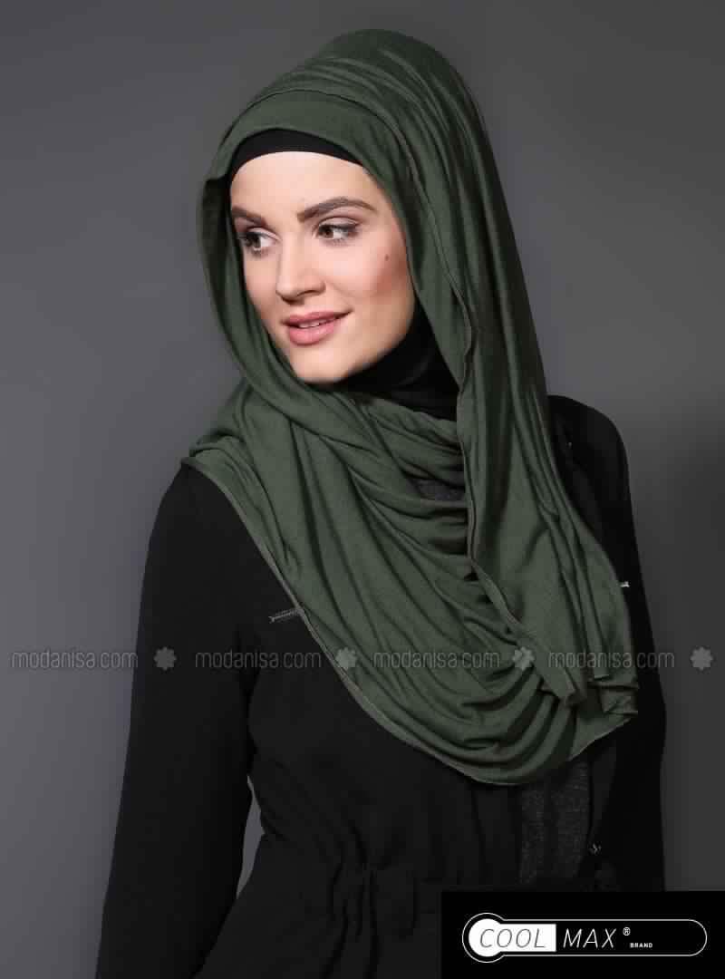 Foulard Pour Hijab Fashion7