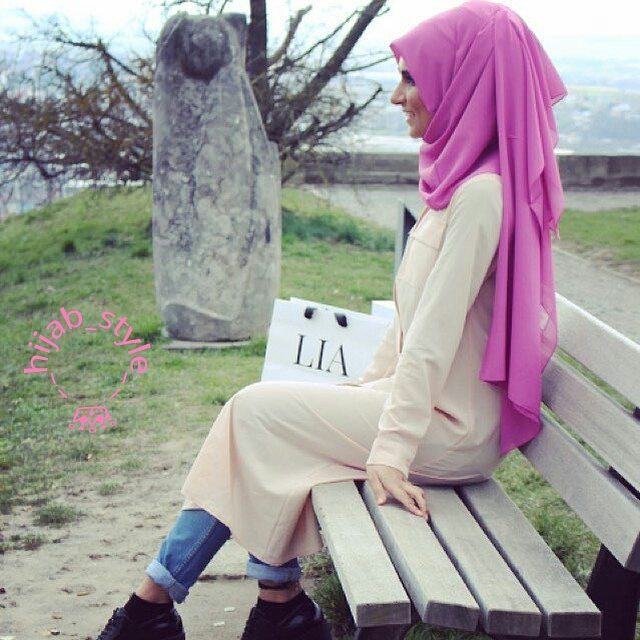 Hijab Fashion 10