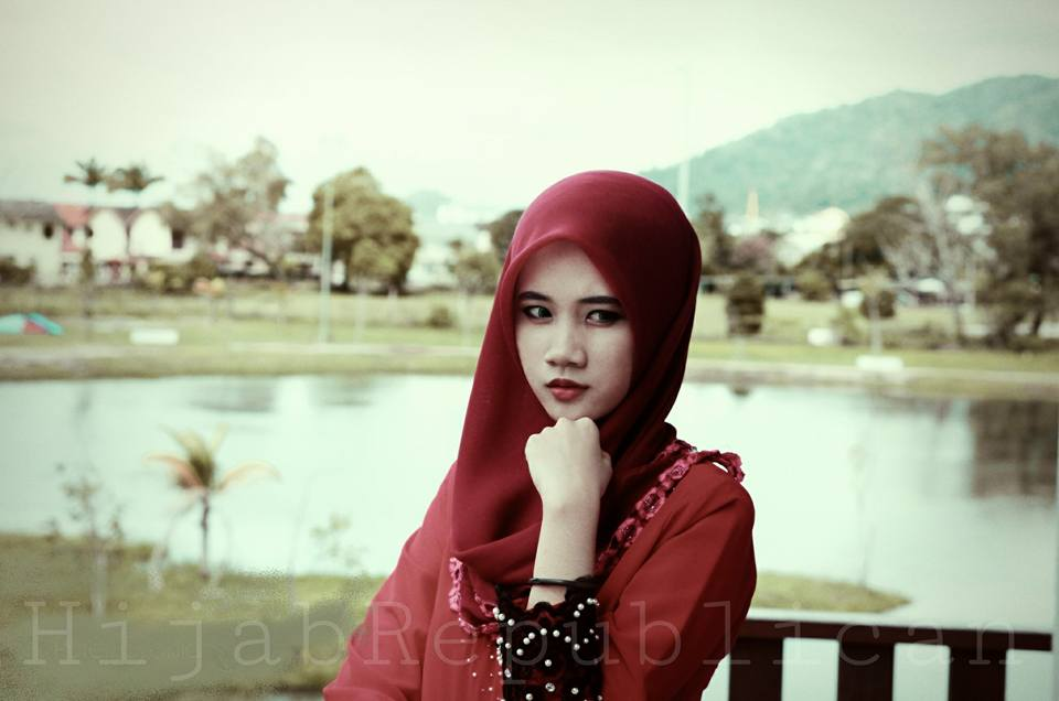 Hijab Fashion 14