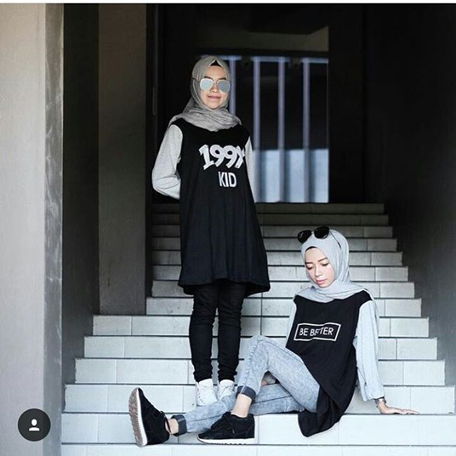 Hijab Fashion 23