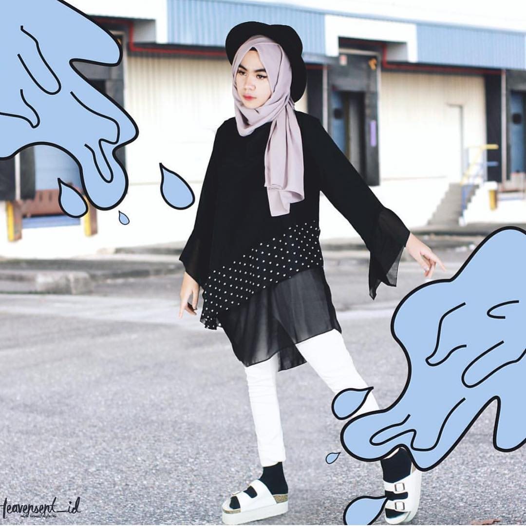 Hijab Fashion 27