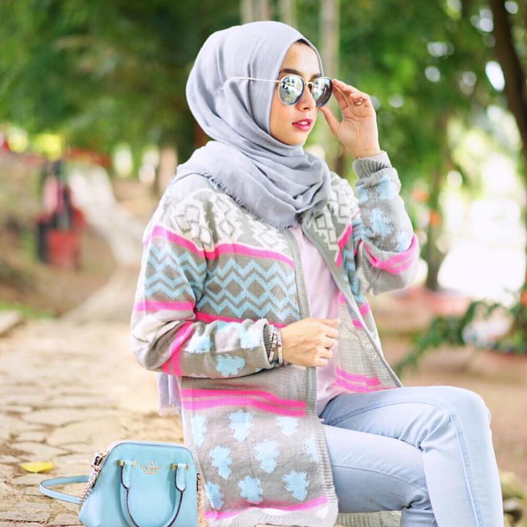 Hijab Fashion 3