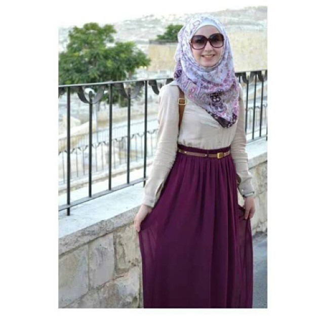 Hijab Fashion 6