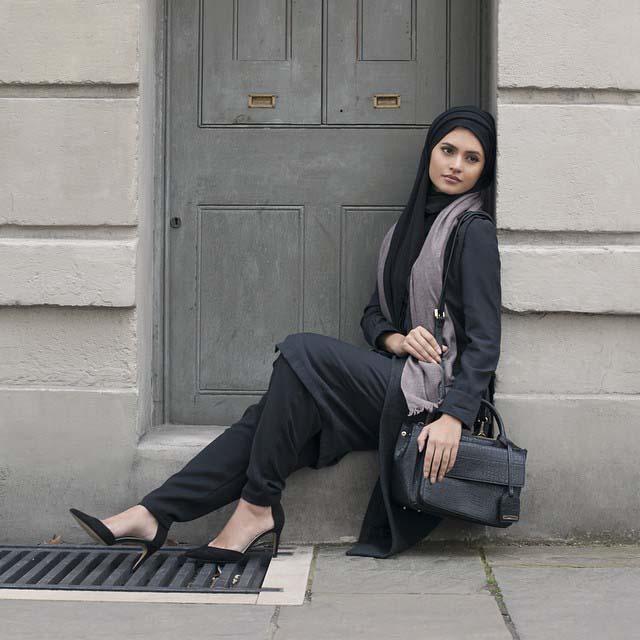 Hijab Inayah12