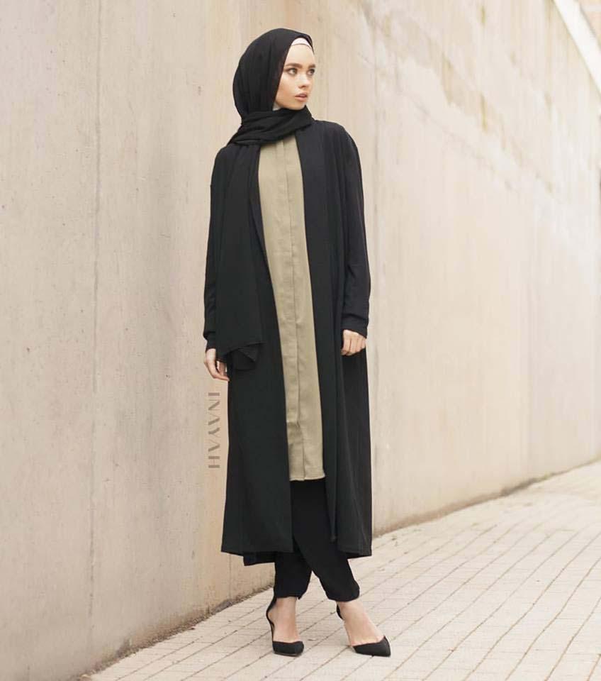 Hijab Inayah4