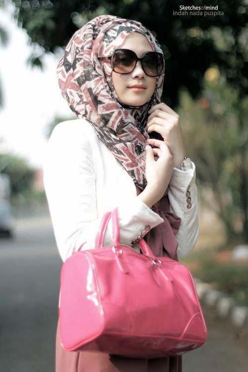 Hijab Lunette1