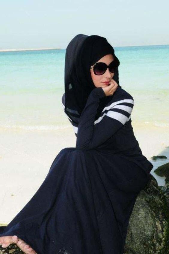 Hijab Lunette10