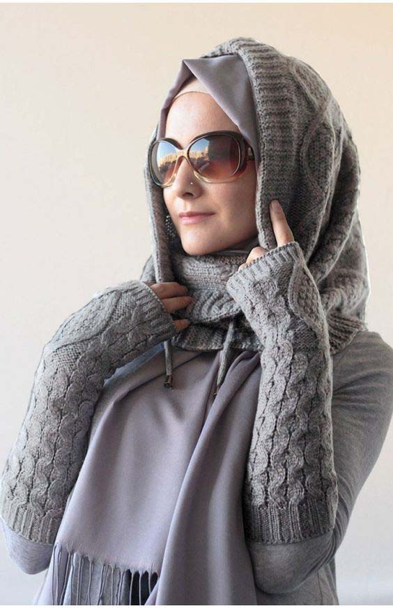 Hijab Lunette2