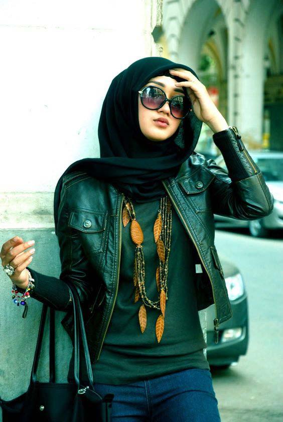 Hijab Lunette3
