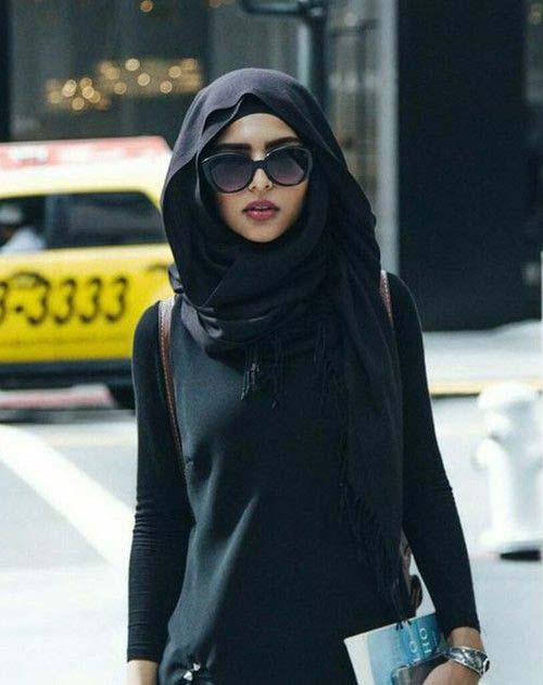 Hijab Lunette4