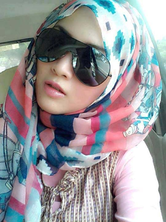 Hijab Lunette5
