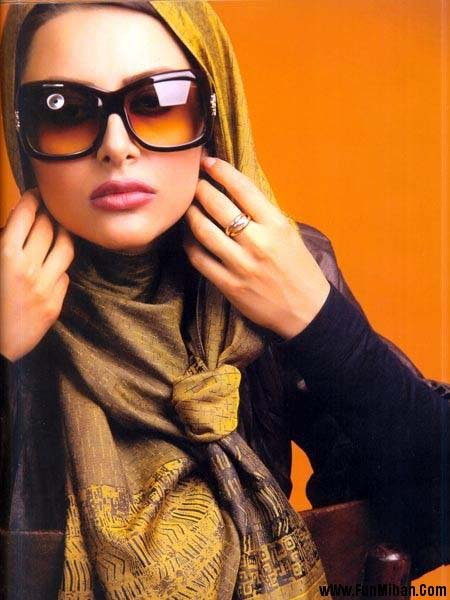 Hijab Lunette6