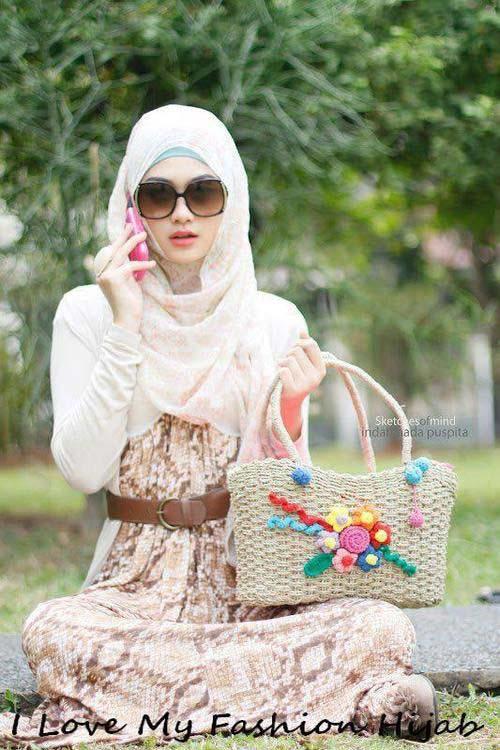 Hijab Lunette8