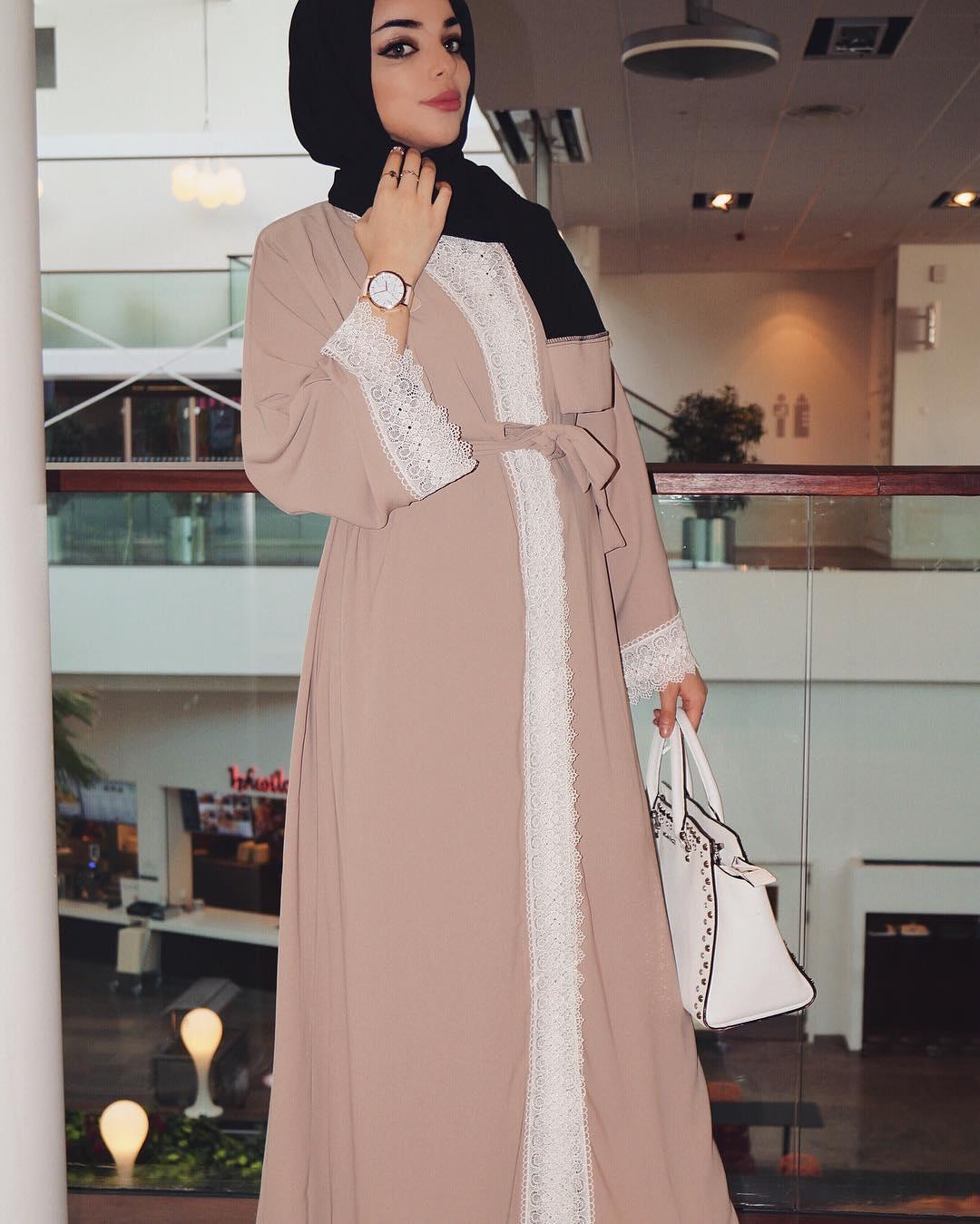 Célèbre 30 Meilleures Couleurs Pour Hijab Moderne Tendance Été 2016  VN09