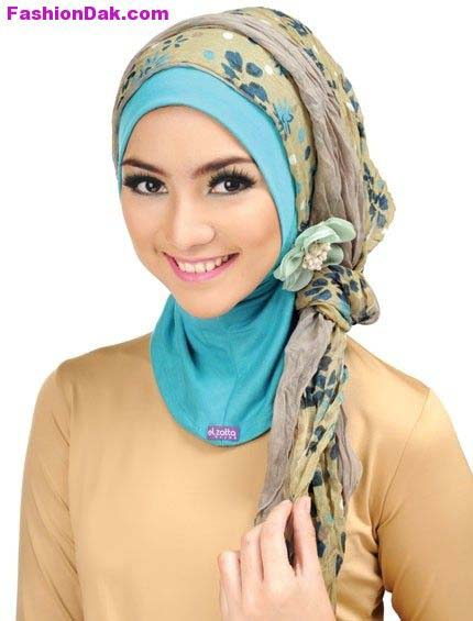 Hijab Moderne14