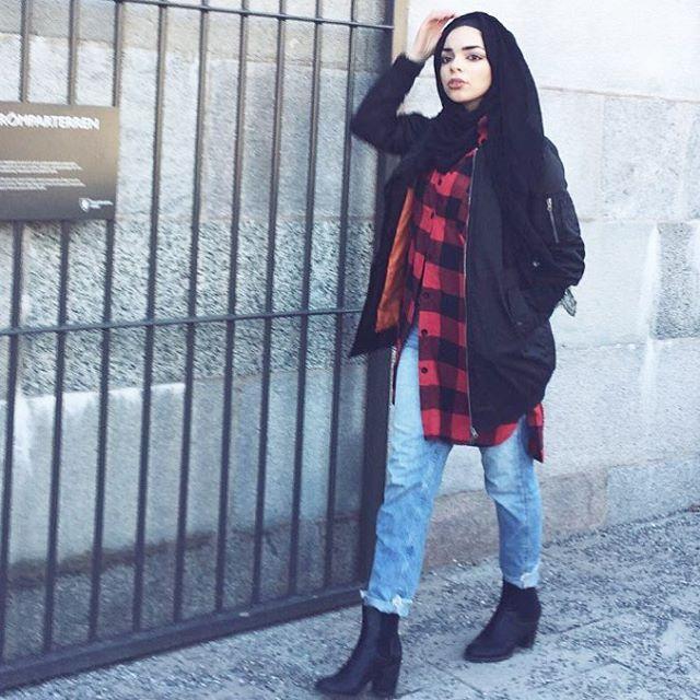 Très 30 Meilleures Couleurs Pour Hijab Moderne Tendance Été 2016  AW39
