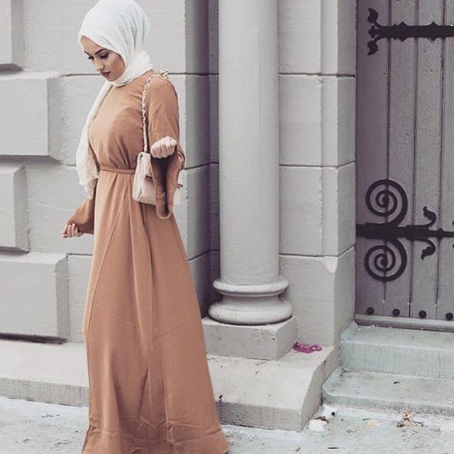 Favori 30 Meilleures Couleurs Pour Hijab Moderne Tendance Été 2016  EH38
