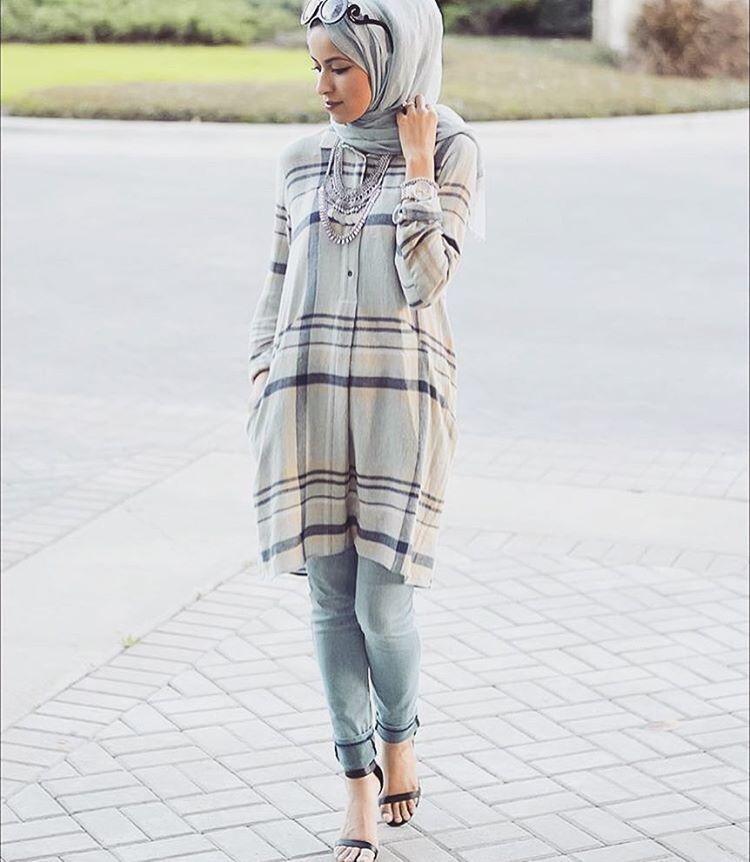 Super 30 Meilleures Couleurs Pour Hijab Moderne Tendance Été 2016  XF69