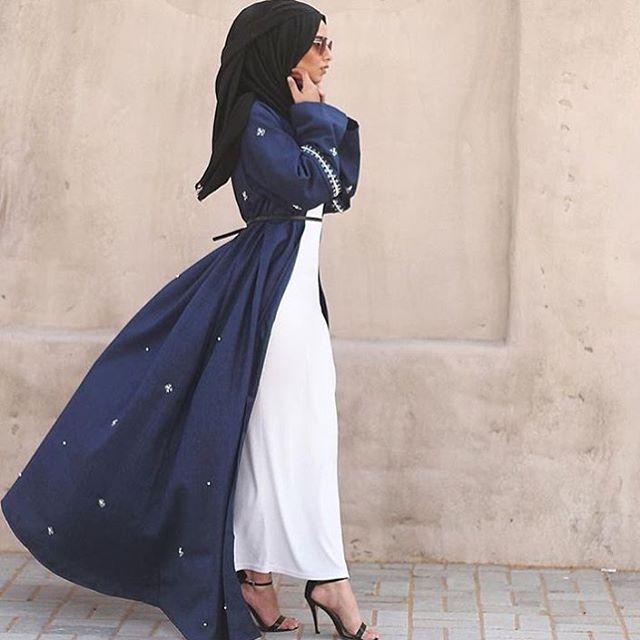 Hijab Moderne8