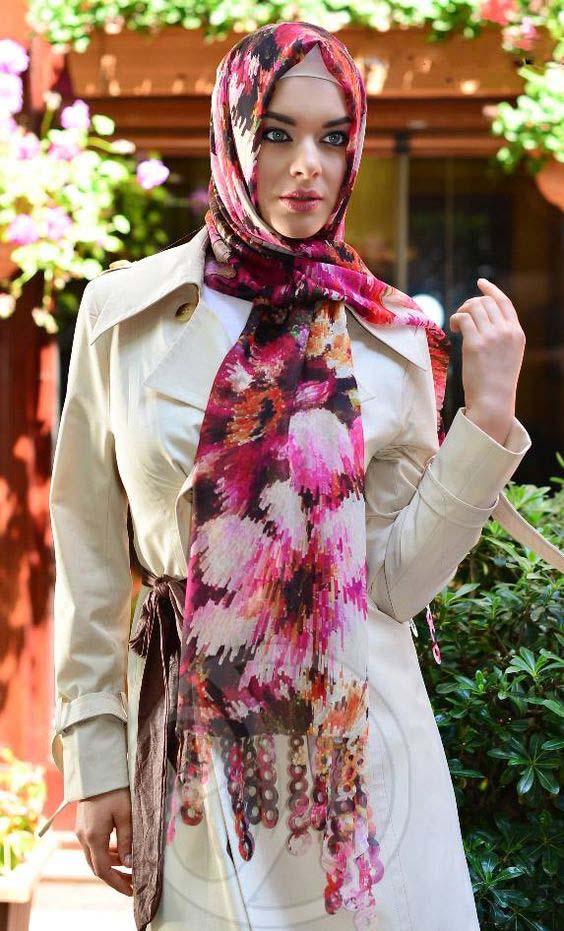 Hijab Turque10