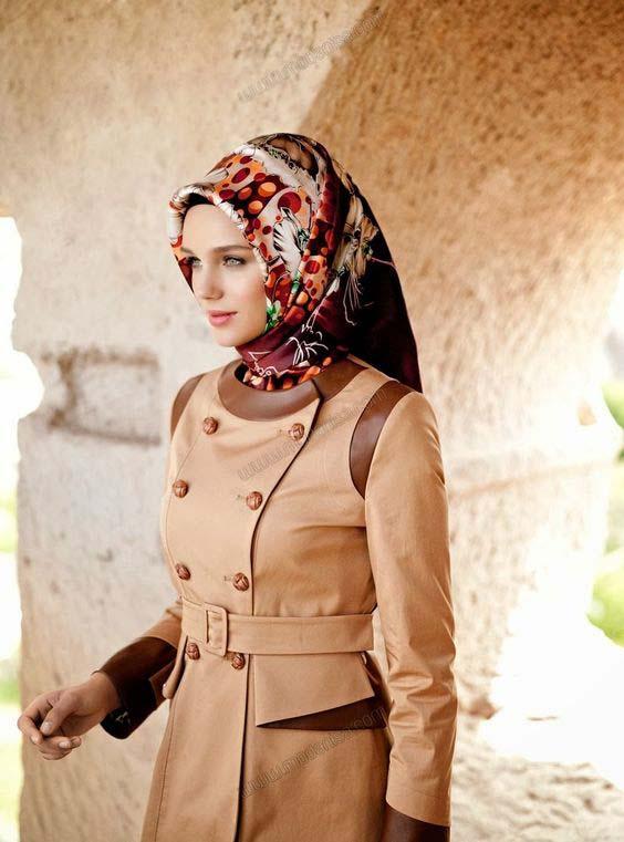 Hijab Turque11