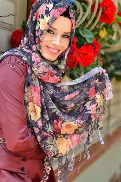 Hijab Turque13