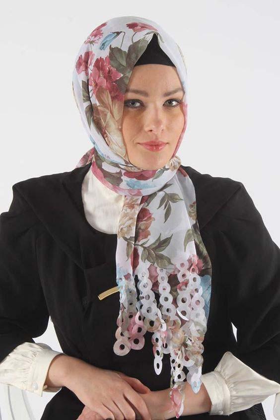 Hijab Turque14