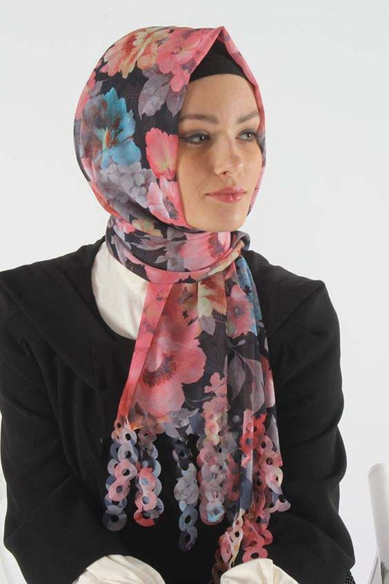 Hijab Turque4