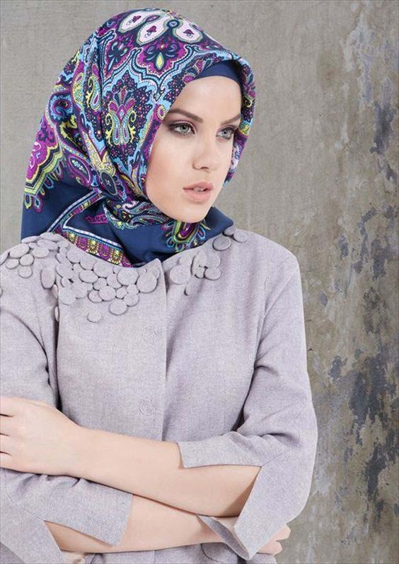 Hijab Turque7