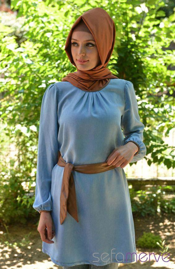 Hijab Turque9