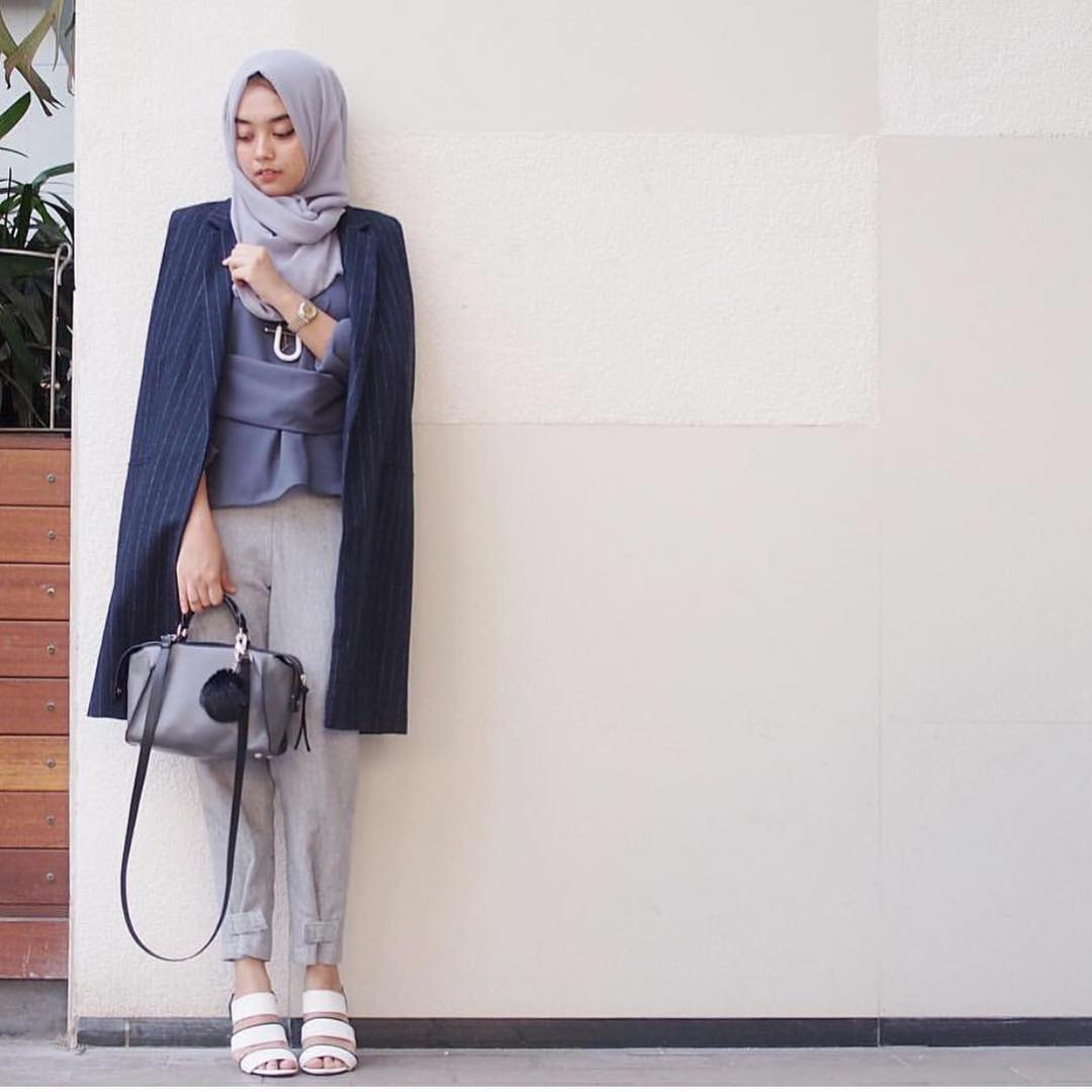 Look Hijab Couleurs Du Printemps7