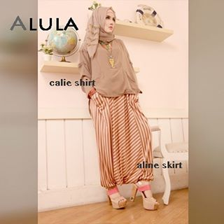 Look Hijab Fashion 12