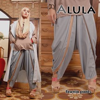 Look Hijab Fashion 15