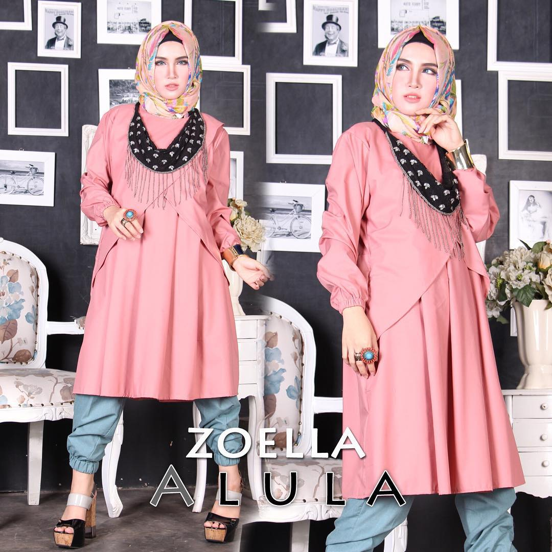 Look Hijab Fashion 16