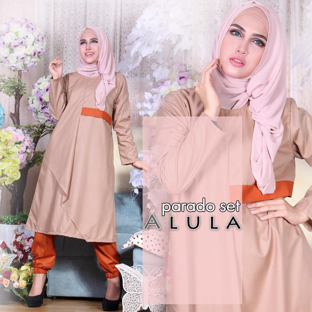 Look Hijab Fashion 17