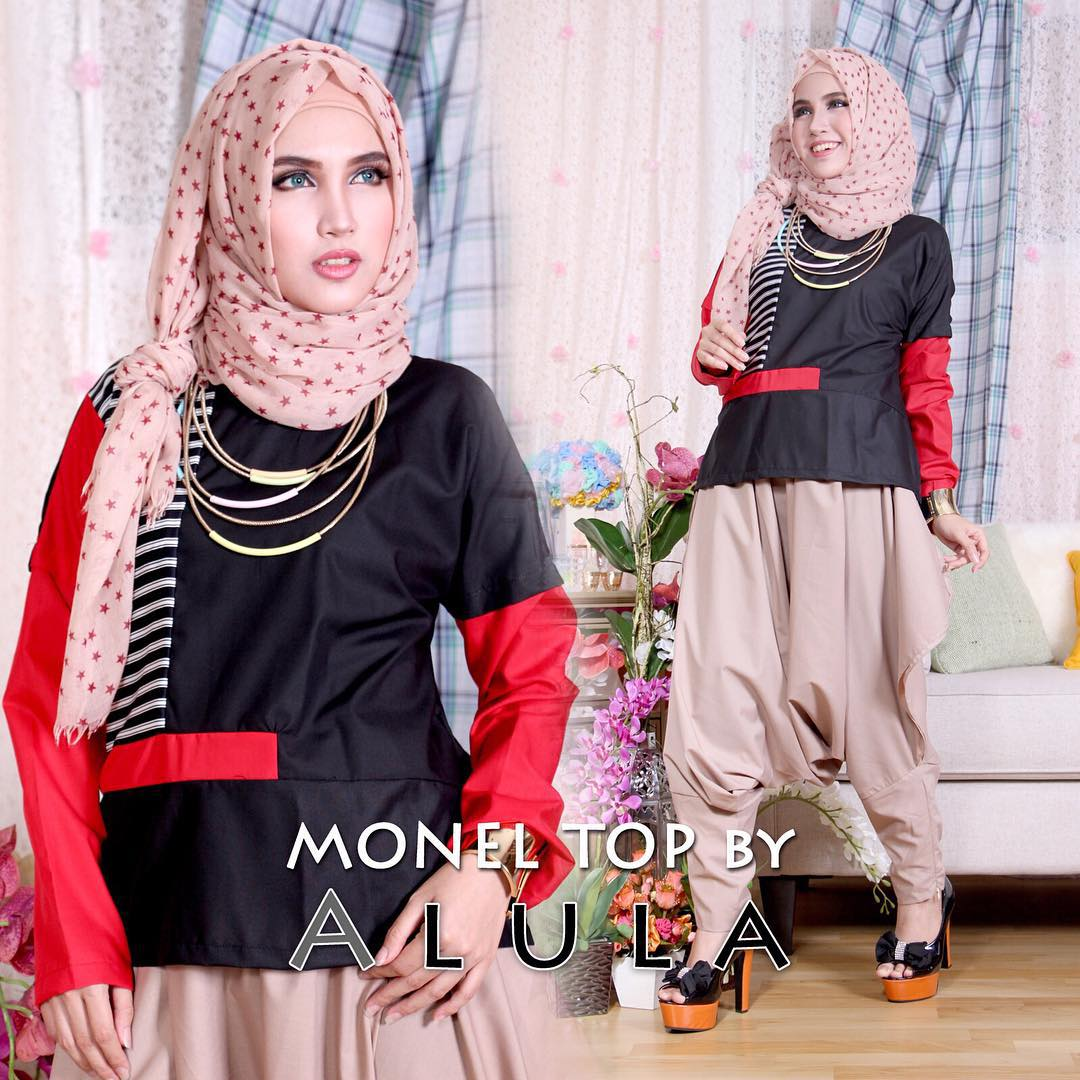 Look Hijab Fashion 20