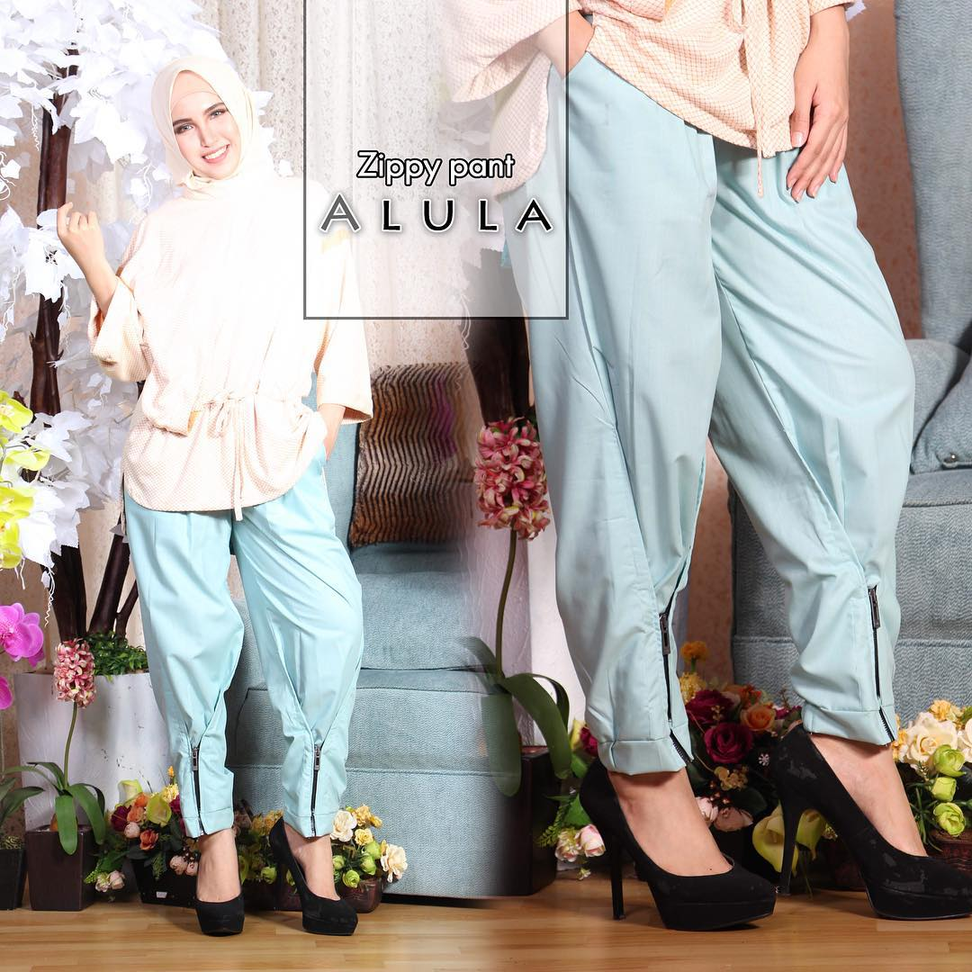 Look Hijab Fashion 23