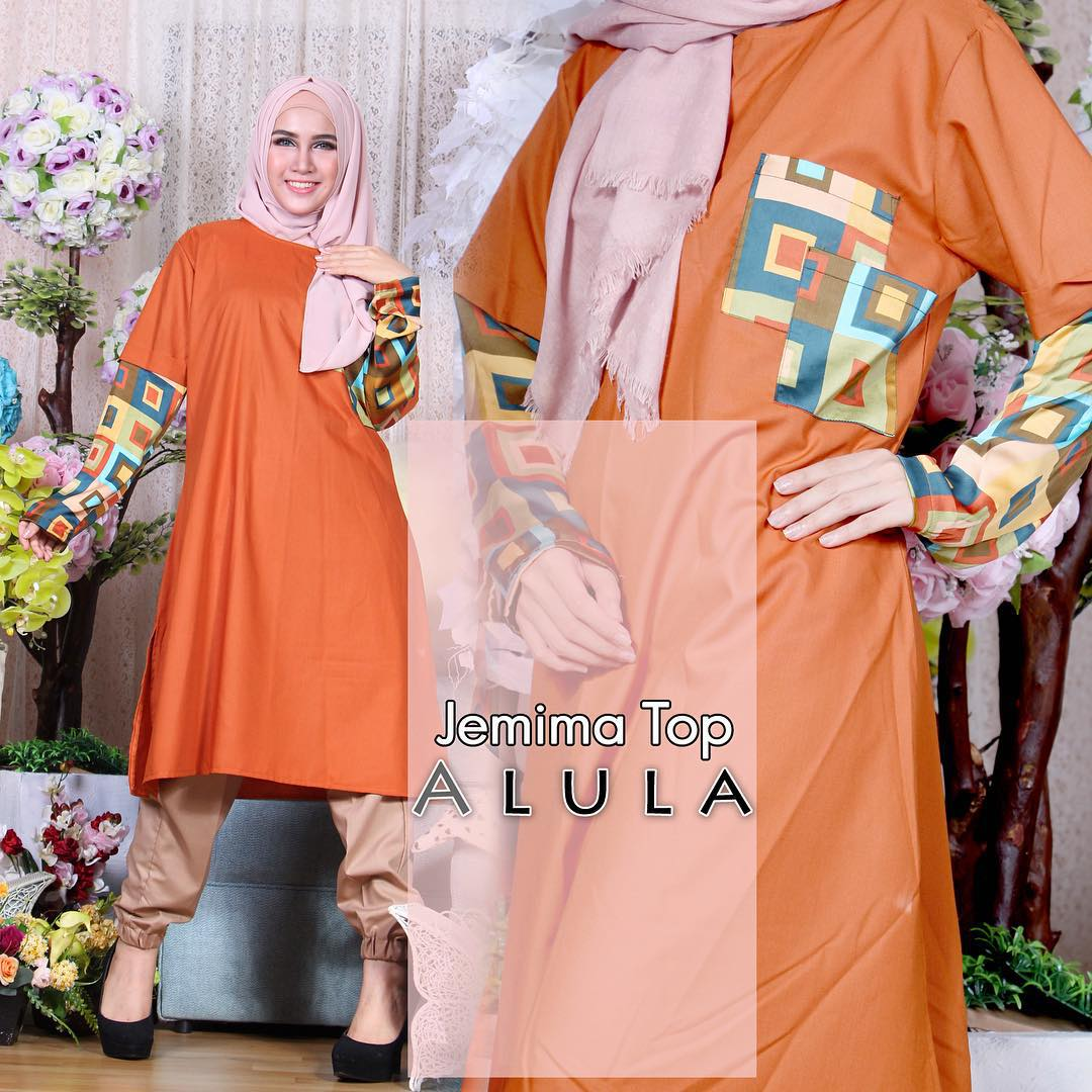 Look Hijab Fashion 24