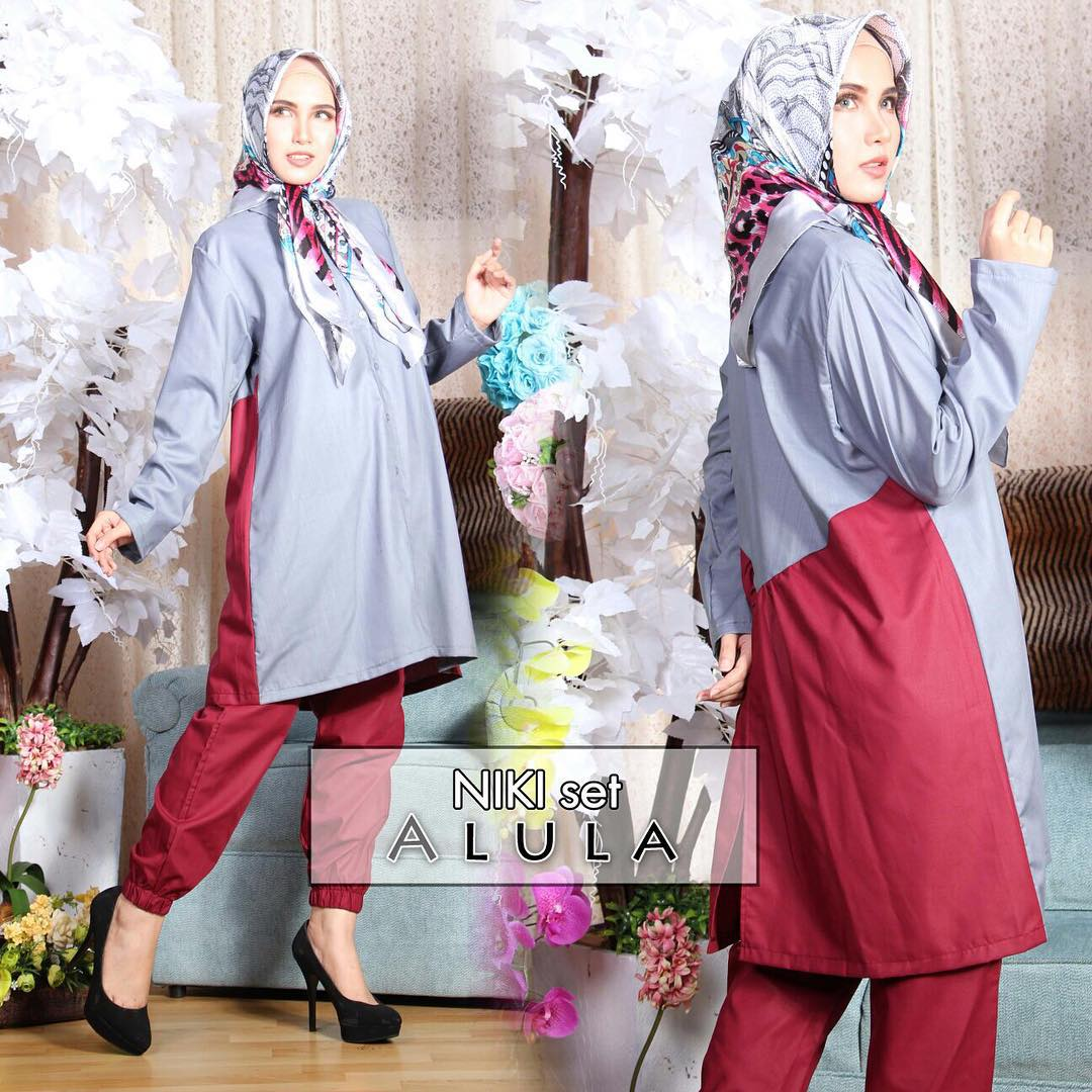 Look Hijab Fashion 26