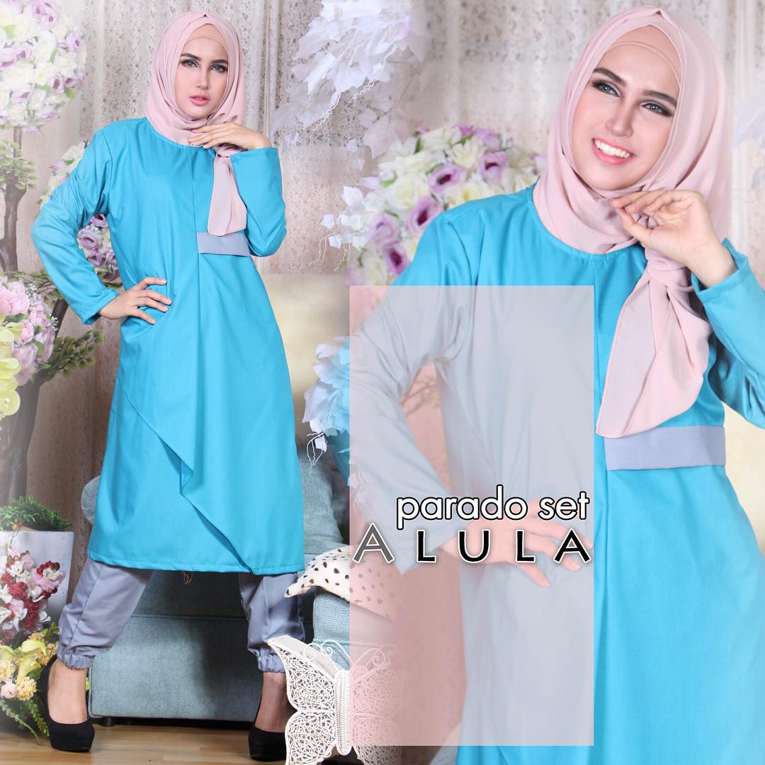 Look Hijab Fashion 27