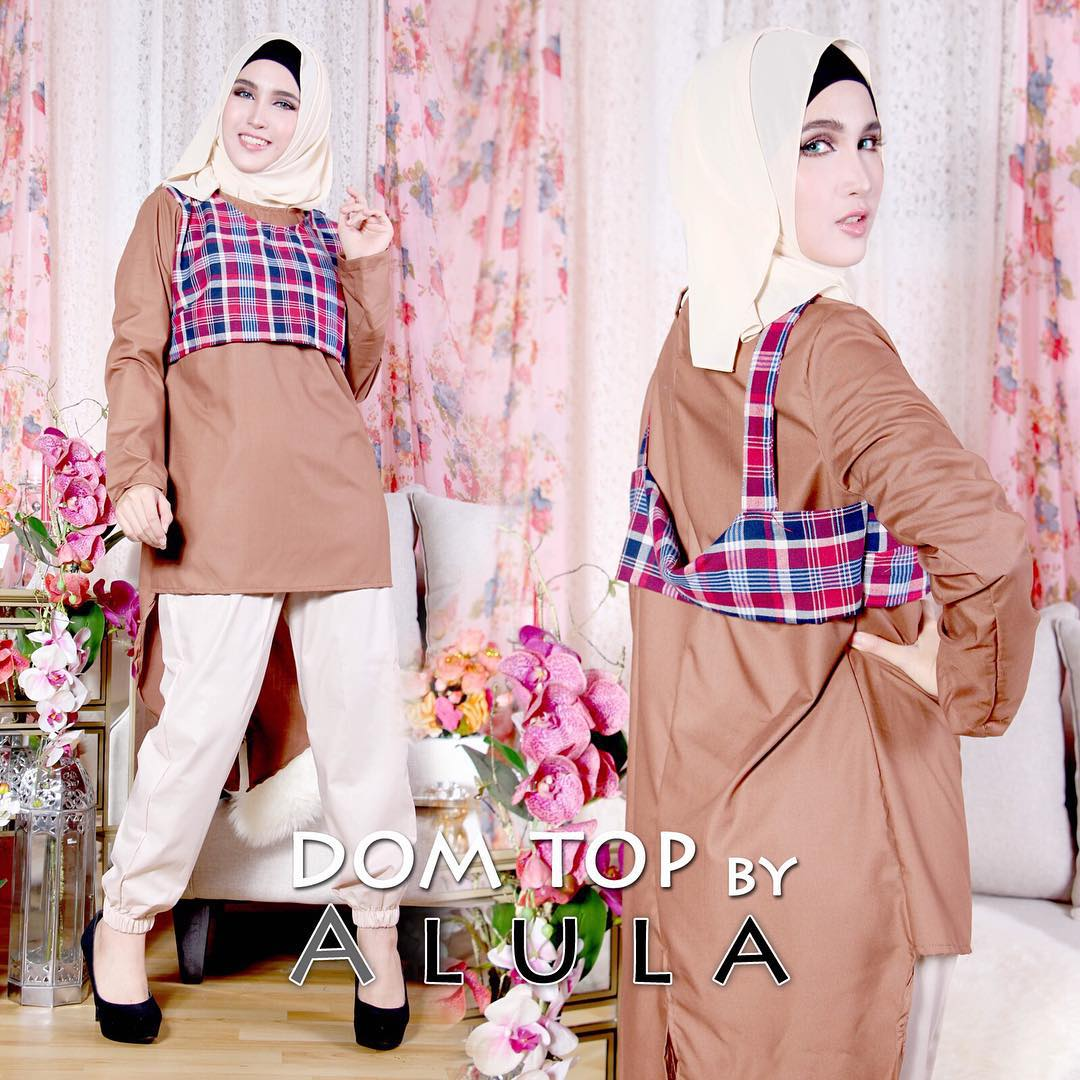 Look Hijab Fashion 4