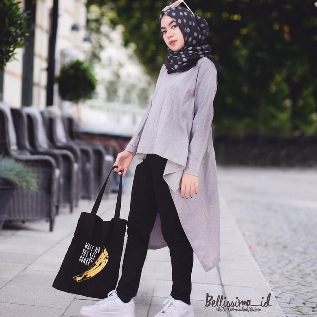 Muslim Girl Fashion