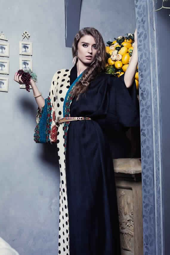 Nouvelle Collection Abaya 11