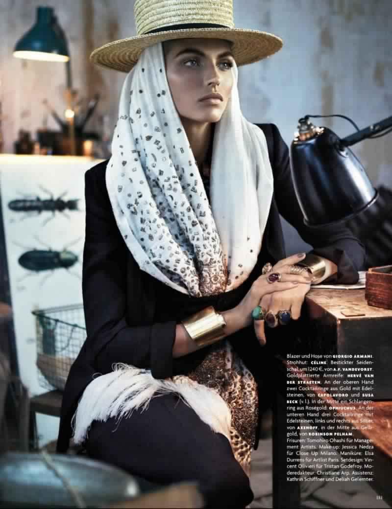 Quel Chapeau Porter Avec Le Hijab