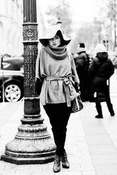 Quel Chapeau Porter Avec Le Hijab1