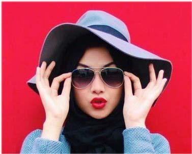 Quel Chapeau Porter Avec Le Hijab13