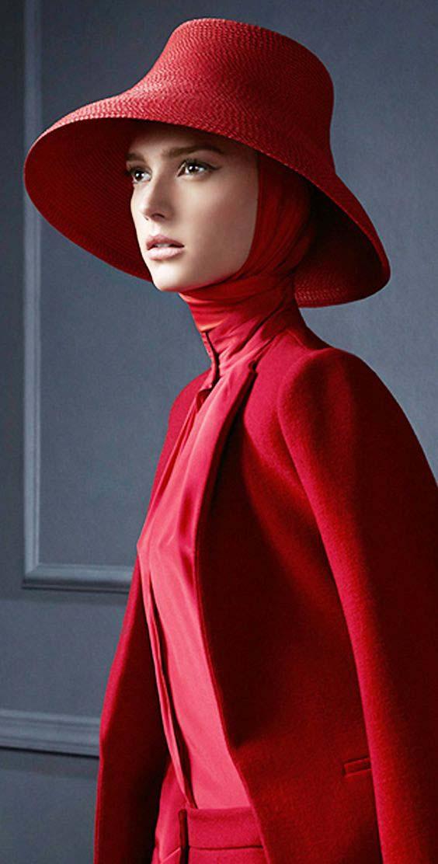 Quel Chapeau Porter Avec Le Hijab16