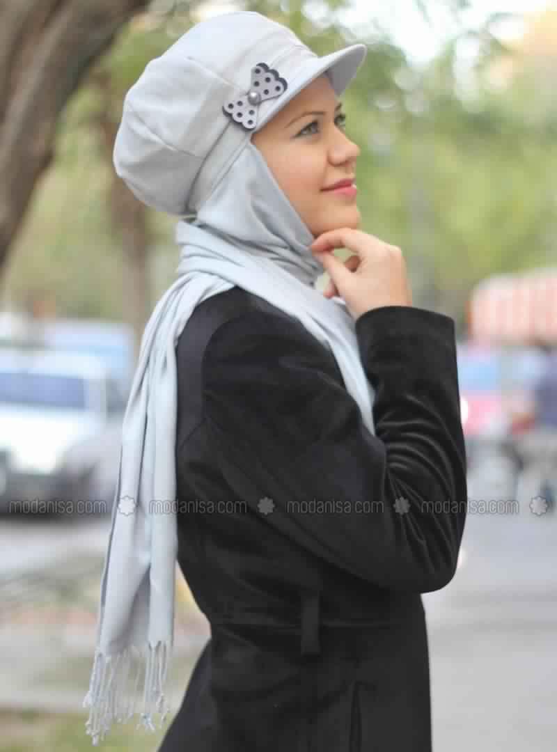 Quel Chapeau Porter Avec Le Hijab3