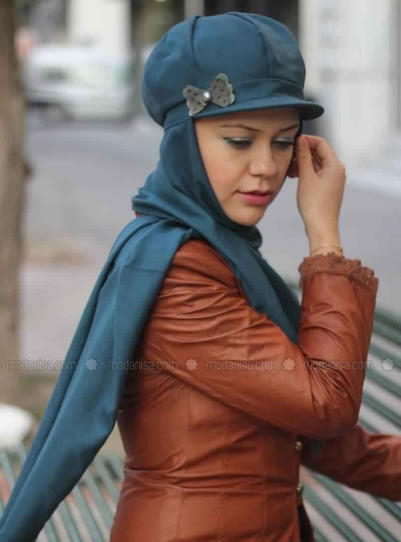 Quel Chapeau Porter Avec Le Hijab4